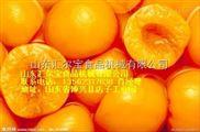 黄桃罐头加工生产线  highborn