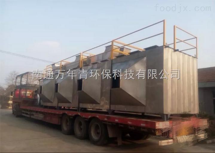 WNQ-AC活性炭吸附箱