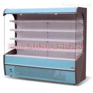 商用卧式冷柜超市展示冰柜价格
