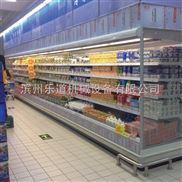 超市饮料冷柜
