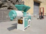 玉米加工机械设备 苞米磨碴机 玉米渣加工机械设备 粮食粉碎机