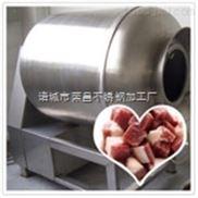 不锈钢真空肉类滚揉机 腌制机