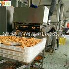 鸡米花生产线