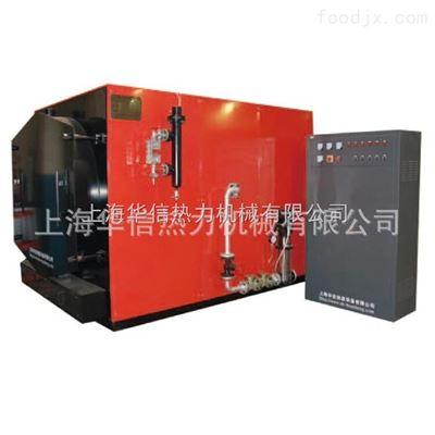 WDR6-1.256吨电蒸汽锅炉
