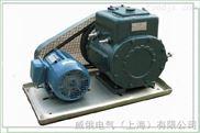 2XZ-8旋片式真空泵