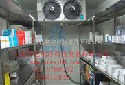 上海做一个医药冷库得要多少钱,建个小型冷库投资多少
