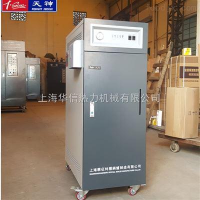 WDR0.06-0.7小型全自动立式电蒸汽发生器
