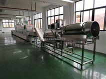快速高效干燥玻璃纤维设备 低温干燥