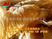 重庆哪里有卖小型豆皮机 自动豆皮机的价格 豆皮机生产线厂家