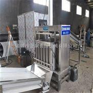 双桶轮换式压榨机,魔芋压榨机,酱腌菜压榨机,果蔬压榨机