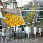 桃汁饮料生产线