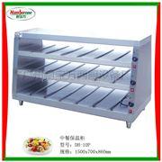 DH-10P中餐保温柜/食品保温柜/ 快餐保温柜/ 陈列保温柜