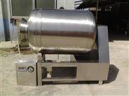 大型自动变频鸡肉牛排真空滚揉机