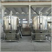 板藍根專用高效沸騰干燥機 生姜晶沸騰干燥機 柴胡顆粒烘干機