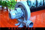 铝壳压铸工业风机