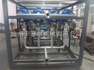 中低温螺杆式冷冻机
