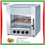 GT-14红外线燃气面火炉/红外线保温炉