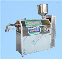 电热不锈钢年糕机