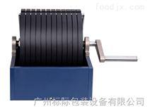 广州标际 LC-1拉力机取样器 条形取样器 塑料薄膜取样器