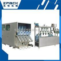 900桶大桶水灌装机