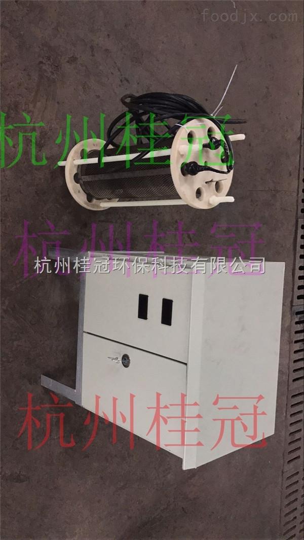 朔州HGLQT大功率冷却塔吸垢器哪个牌子性价比高