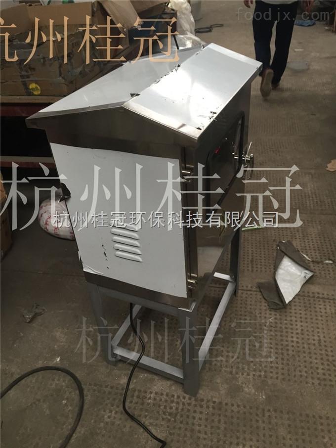 阿克苏HGLQT冷却塔除垢设备规格