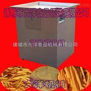 红薯切片切条机|优质土豆切片机|切丝机