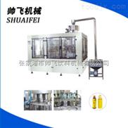 RCGF32-32-10-三合一熱灌裝機
