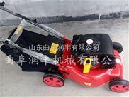 便携式汽油割草机 背负式四冲程草坪修剪机