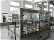 RCGF-PET瓶果味果汁灌裝生產線