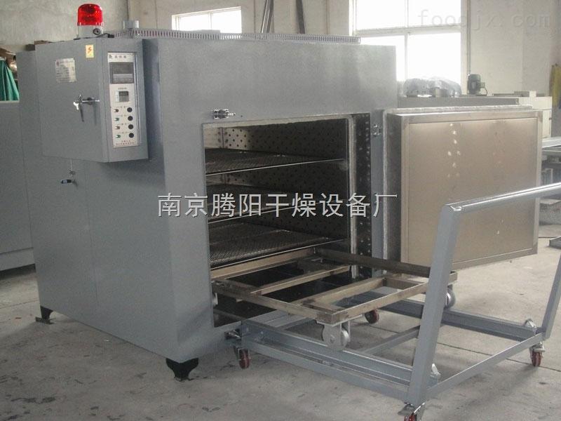 TY-DR-48双门双车48盘电加热高温烤箱
