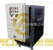 山東電加熱導熱油爐 煤鍋爐改電加熱鍋爐