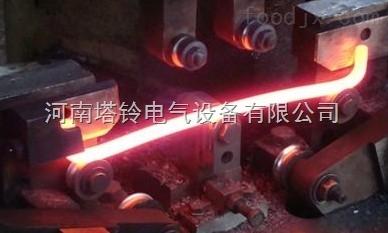 20-200kw 许昌高频感应加热炉(板簧加热设备)长葛高频加热设备
