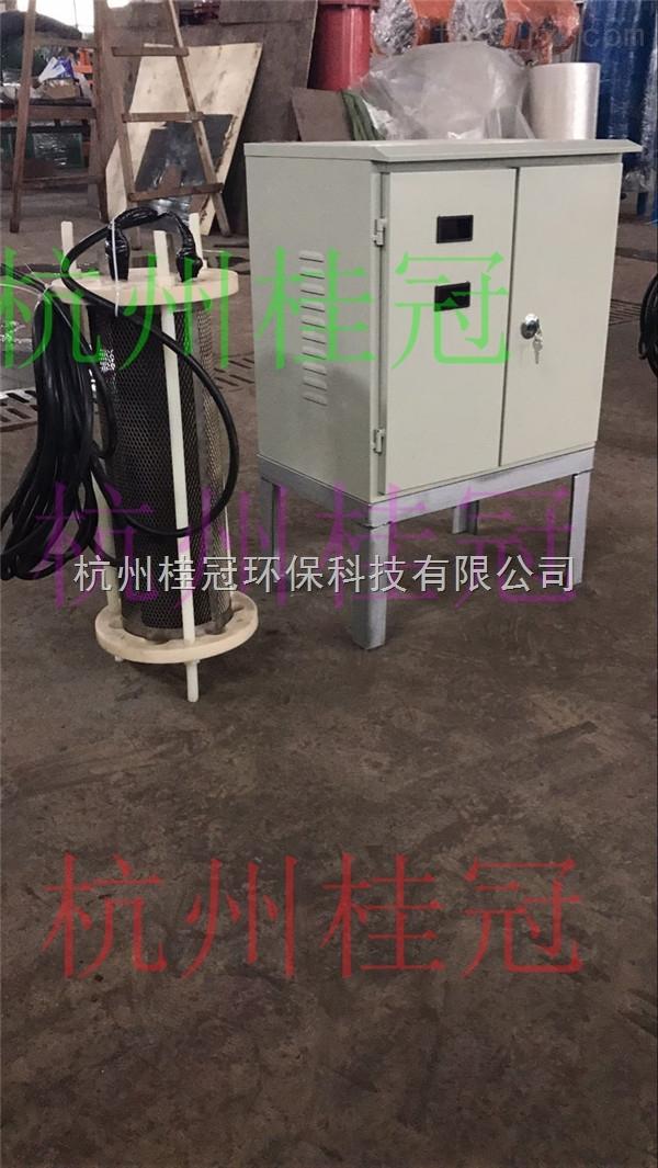 瑞昌HGLQT冷却塔除垢装置厂家