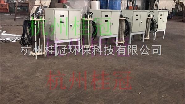 开封HG冷却塔循环水除垢器价格很实惠