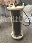 鹤壁HGLQT冷却塔循环水吸垢器安装很方便