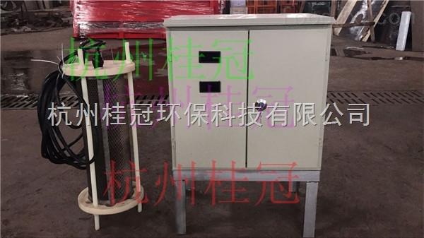 白城HG冷却塔除垢设备价格
