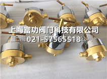上海生产型厂家 燃气减压阀Z0525、RE4PM-G