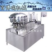 易拉罐饮料灌装生产线 易拉罐封盖机BBR-1131