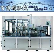厂家出售 易拉罐饮料灌装机猴头菇植物饮料饮料易拉罐封盖机BBR-1052