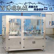 易拉罐灌装机 液体灌装机 猴头菇植物饮料制作设备等BBR-1128