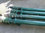 新疆油井泥浆专用GL管式螺旋输送机输送