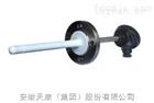 WZPF-430四氟法兰防腐热电阻