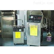 郑州小型移动式臭氧机品牌 移动式臭氧发生器生产厂家