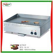 EG-24電平扒爐/電餅檔/手抓餅/鐵板燒 鐵板燒設備