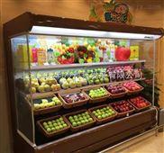16BF-A1经济型水果保鲜柜