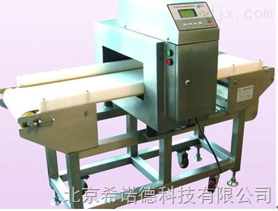 肉制品异物检测仪