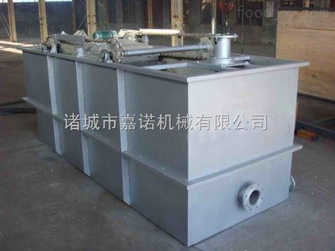 屠宰污水处理设备特点