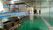 纯净水矿泉水生产线