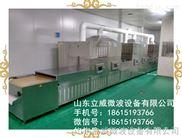 立威厂家专业生产纸制品微波干燥设备